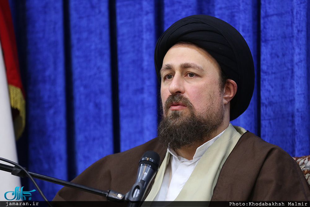 چهار نکته نوشته ی یادگار امام در مورد بودجه موسسه تنظیم ونشر آثار امام خمینی(س)